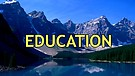Mountain of Education - Part #1
