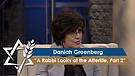 Rabbi Jonathan Bernis with Daniah Greenberg | A Rabbi Looks at the Afterlife, Part 2