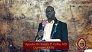 Connected To God, Apostle Kelafo Collie—Kingdom Came Now Broadcast