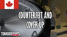 Counterfeit and Cover-up